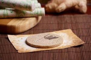 Chinese kruiden en acupunctuur