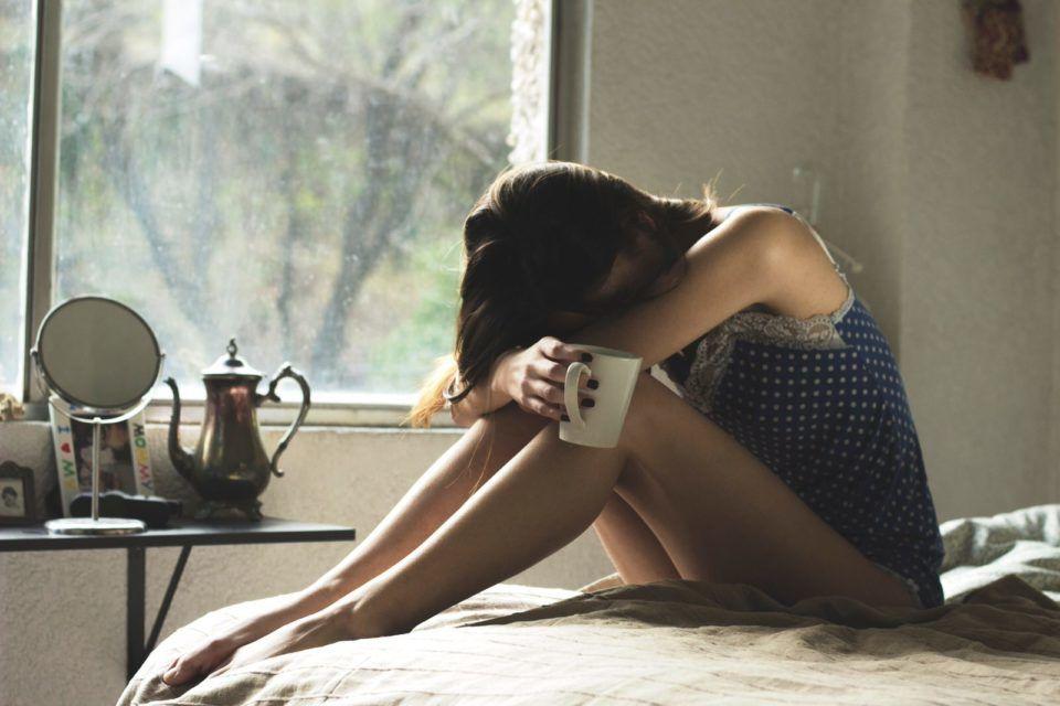 PMS - grote invloed op het welzijn van vrouwen