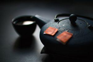 tea - thee