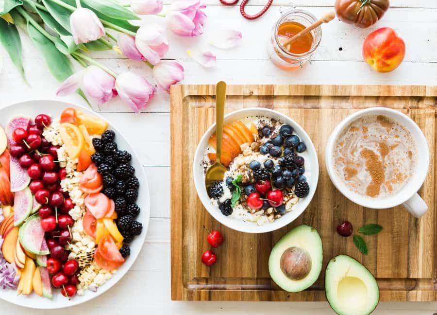Afvallen en een gezond gewicht