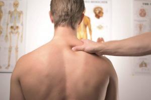 Pijnbestrijding rugpijn