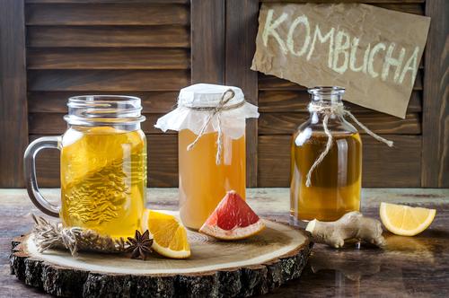 Helpen probiotica bij afvallen?