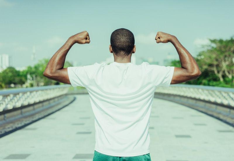 5 manieren om je [weerstand] te vergroten