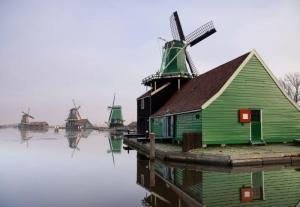 Acunctuur in Zaandam en regio Zaanstad
