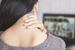 Nekpijn behandeling acupunctuur Purmerend
