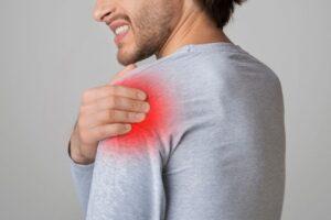 ontstoken slijmbeurs - acupunctuur Purmerend